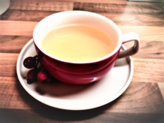 rosehip tea 2
