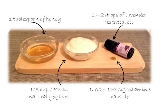 DIY Facial Cleanser updated