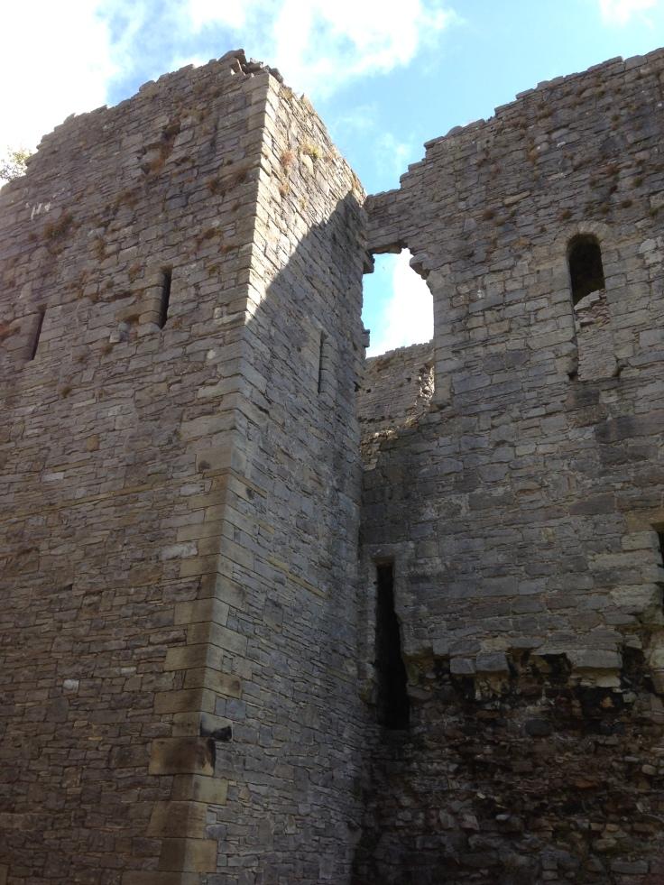 Middleham Castle 2