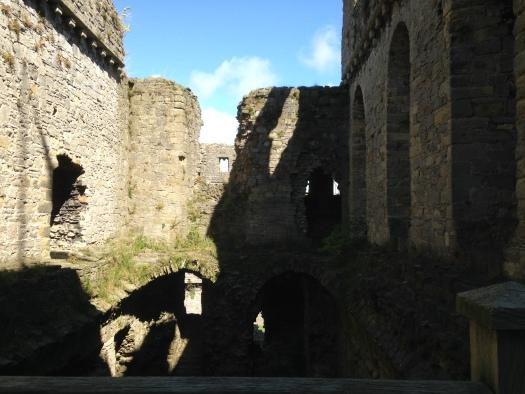 Middleham Castle 3