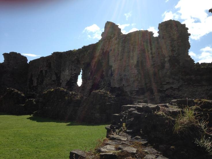 Middlham Castle 1