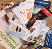 day 17 #minsgame