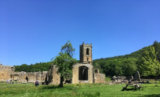 Mount Grace Priory 1