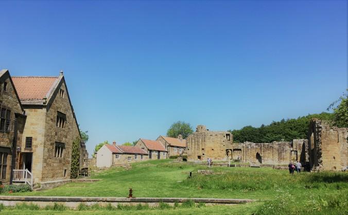 Mount Grace Priory 3