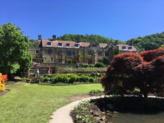 Mount Grace Priory 4