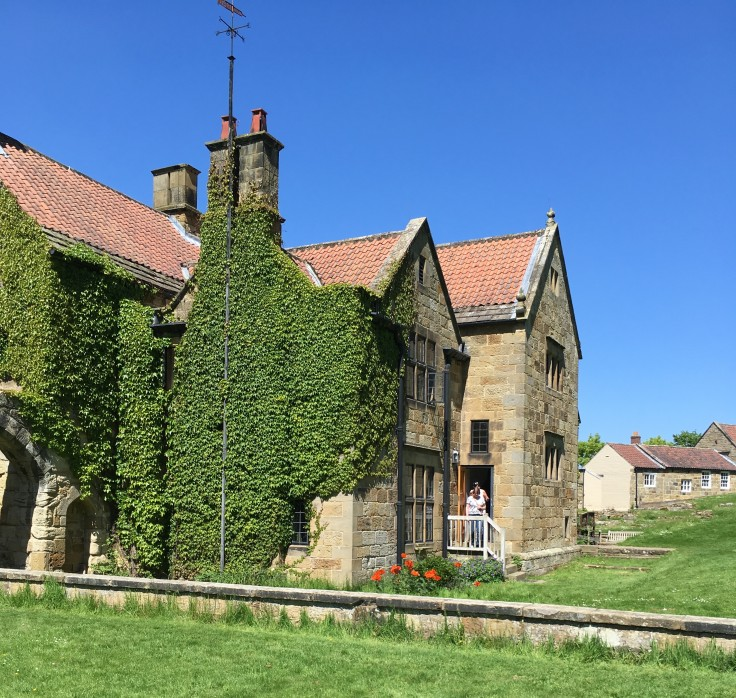 Mount Grace Priory Manor House